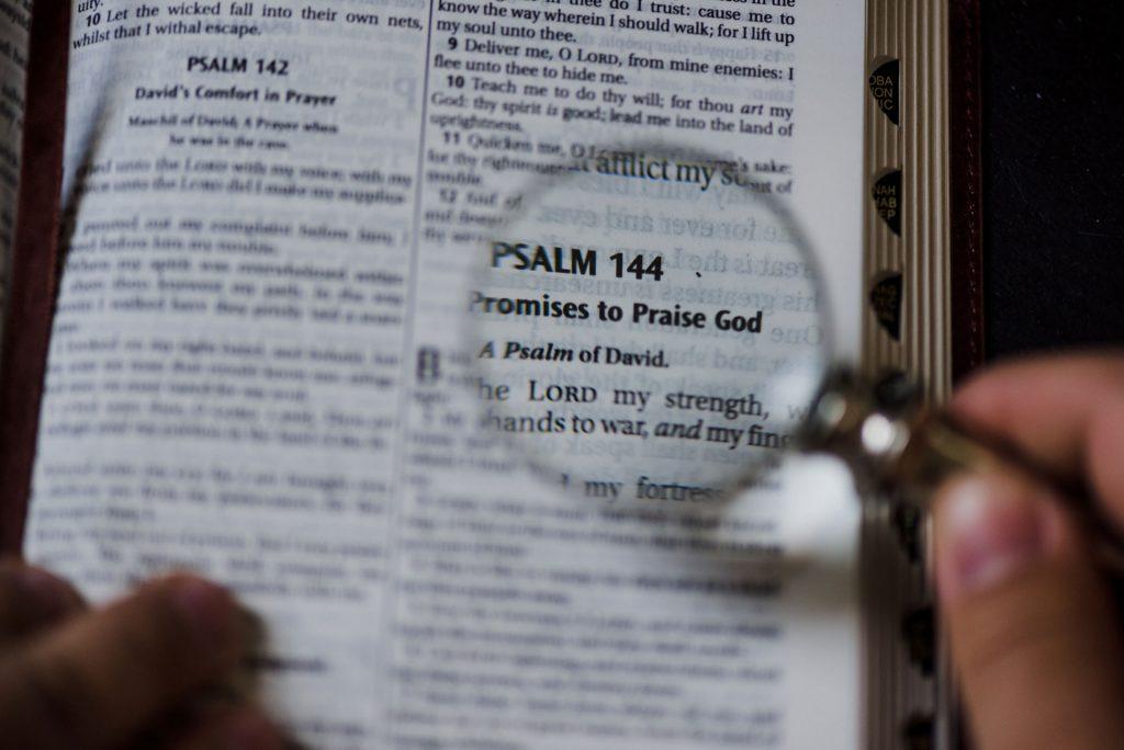 St-Marys-great-sankey-Bible-study-group
